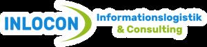 Logo Inlocon Informationslogistik & Consulting öffentliche Ausschreibungen