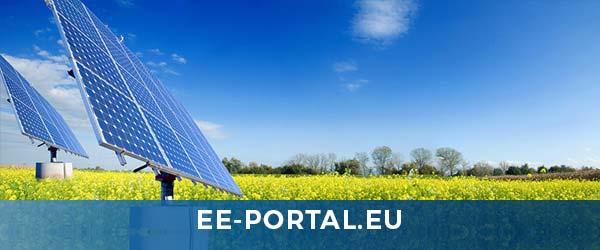 Erneuerbare Energien Portal